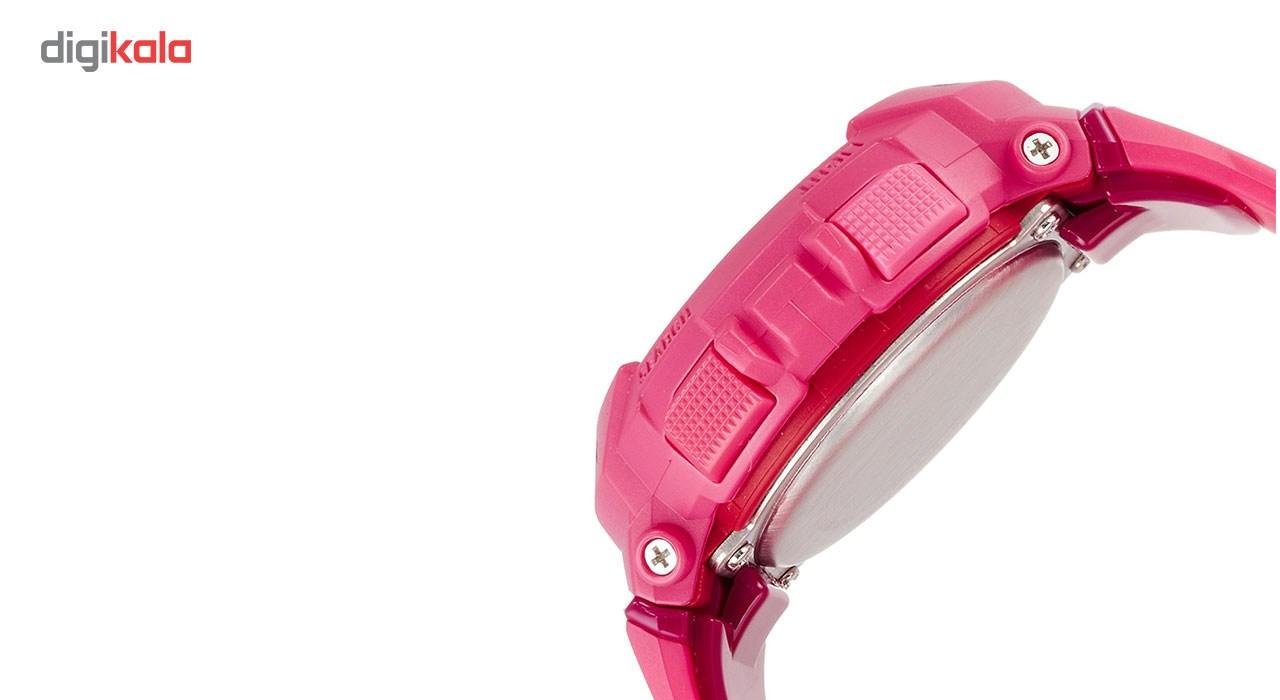 ساعت مچی عقربه ای زنانه کاسیو مدل BGA-240-4ADR -  - 2