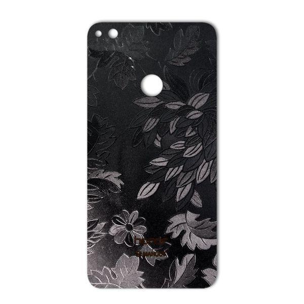 برچسب پوششی ماهوت مدل Wild-flower Texture مناسب برای گوشی  Huawei Honor 8 Lite