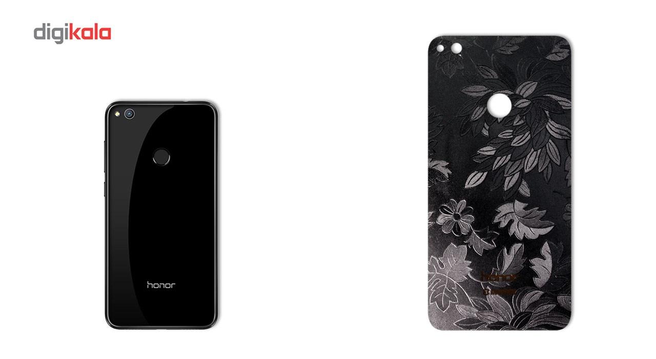 برچسب پوششی ماهوت مدل Wild-flower Texture مناسب برای گوشی  Huawei Honor 8 Lite main 1 1