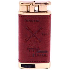 فندک واته مدل Tonexin Windmill