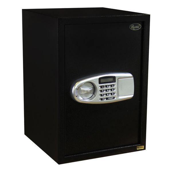 صندوق الکترونیکی روستیک مدل RST-50PA