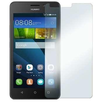 محافظ صفحه نمایش شیشه ای 9H مناسب برای گوشی موبایل هوآوی Y635