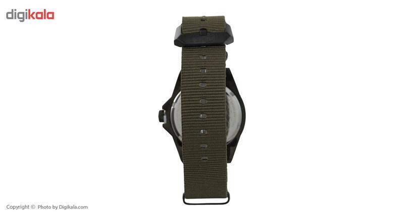 ساعت مچی عقربه ای مردانه جاست کاوالی مدل JC1G014L0045