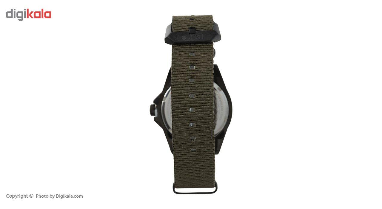 ساعت مچی عقربه ای مردانه جاست کاوالی مدل JC1G014L0045 -  - 2