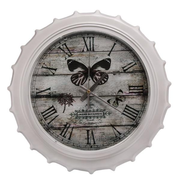 ساعت دیواری پرانی مدل 2324 سایز 40*40