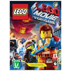 بازی The Lego Movie Videogame مخصوصPC