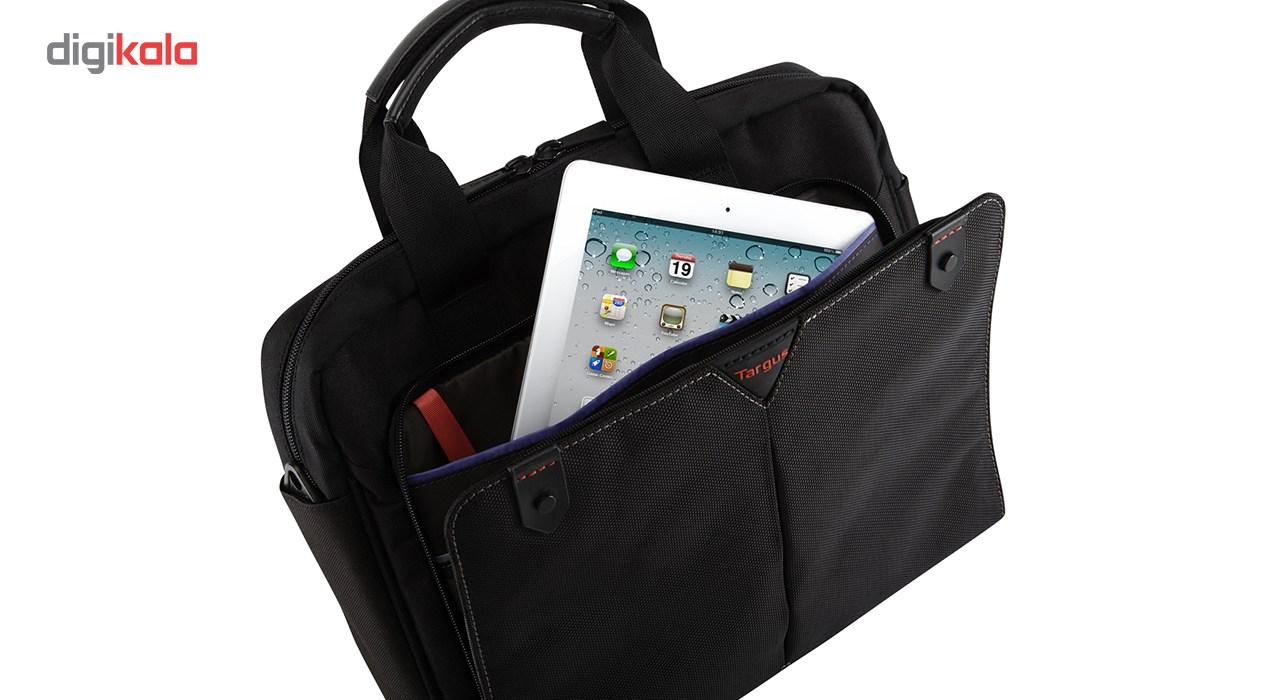 کیف لپ تاپ تارگوس مدل CN514 مناسب برای لپ تاپ 14.1 اینچی