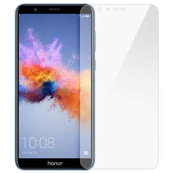 محافظ صفحه نمایش تی پی یو مدل Full Cover مناسب برای گوشی موبایل هوآوی Honor 7X