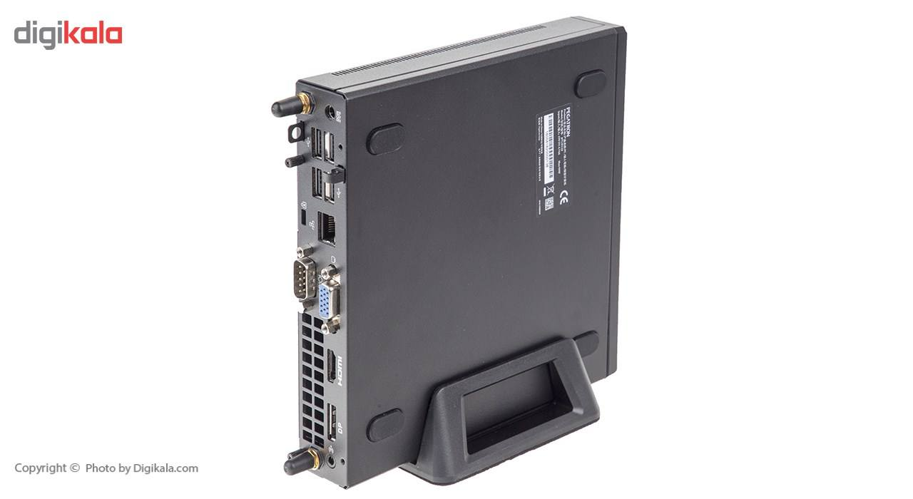 خرید اینترنتی با تخفیف ویژه کامپیوتر کوچک سولمیت مدل Jupiter-H110-C