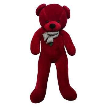 عروسک طرح خرس کد 009 ارتفاع 180 سانتی متر