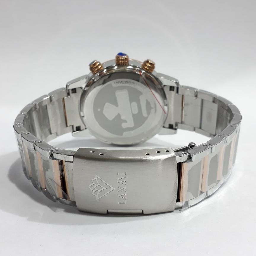 ساعت مچی عقربهای مردانه لاکسمی مدل 16-8503