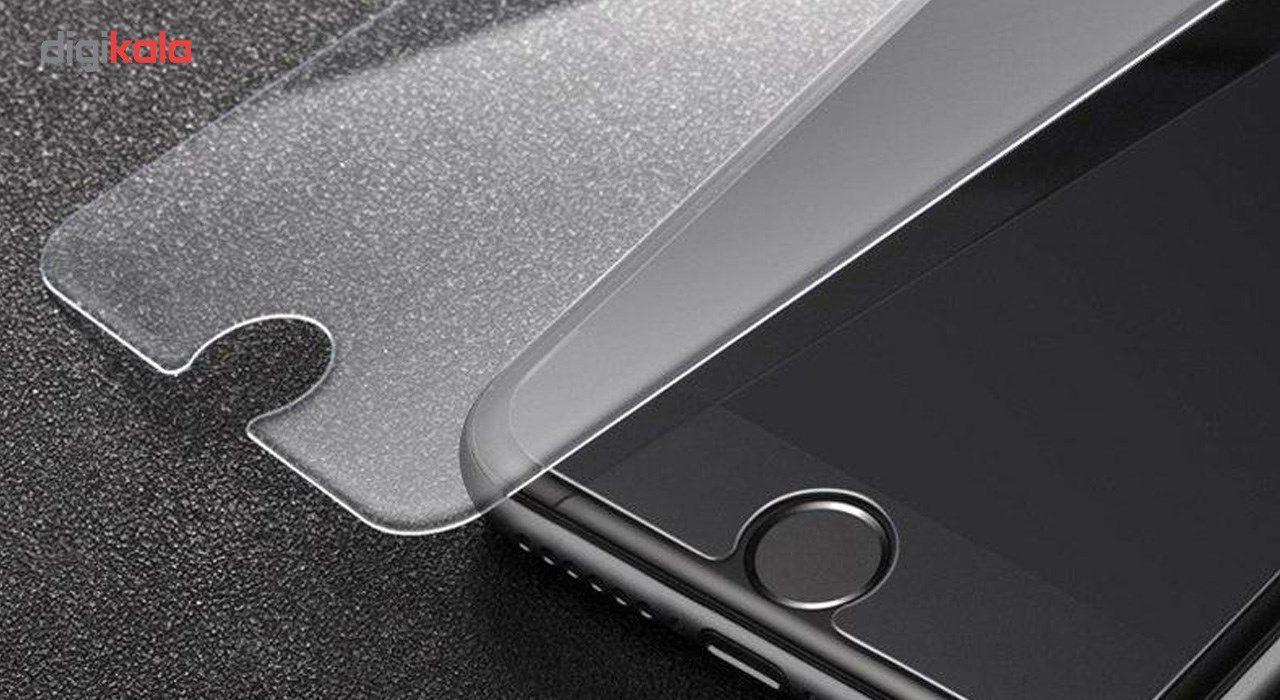 محافظ صفحه نمایش  تمام چسب شیشه ای پیکسی مدل Clear  مناسب برای گوشی اپل آیفون 6/6s main 1 13