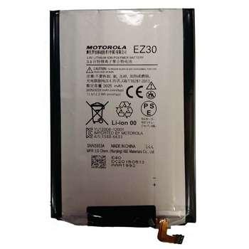 باتری موبایل موتورولا مدل EZ30 مناسب برای گوشی Google Nexus 6