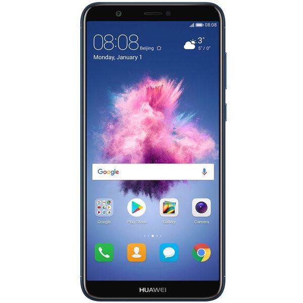 گوشی موبایل هوآوی مدل P Smart FIG-LA1 دو سیم کارت | Huawei P Smart FIG-LA1 Dual SIM Mobile Phone