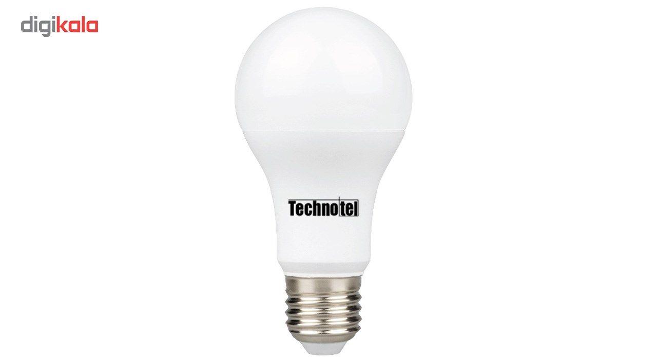 لامپ ال ای دی 15 وات تکنوتل مدل 315 پایه E27 main 1 1