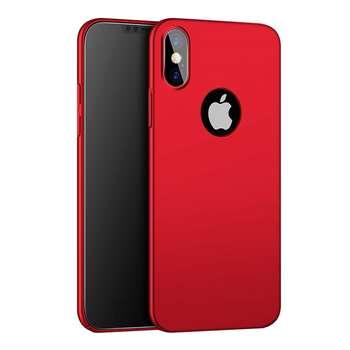 کاور  آیپکی مدل Hard Case مناسب برای گوشی Apple iPhone X/XS