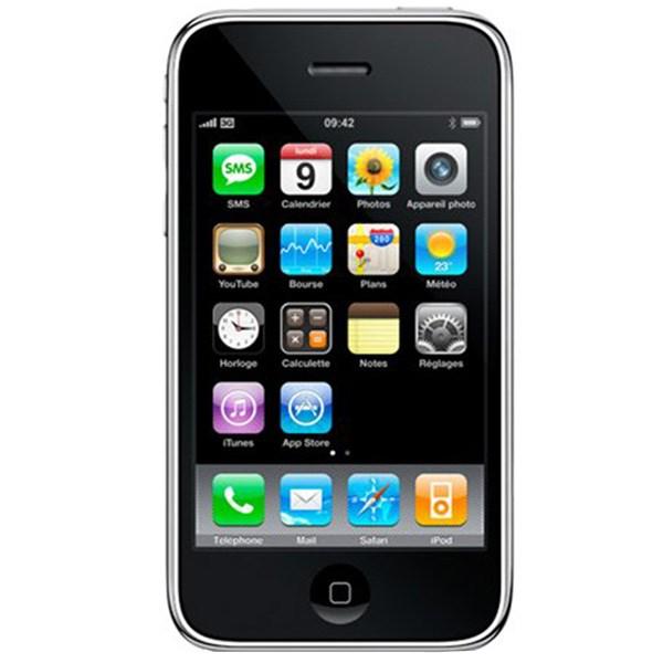 گوشی موبایل اپل آی فون 3 جی - 8 گیگابایت