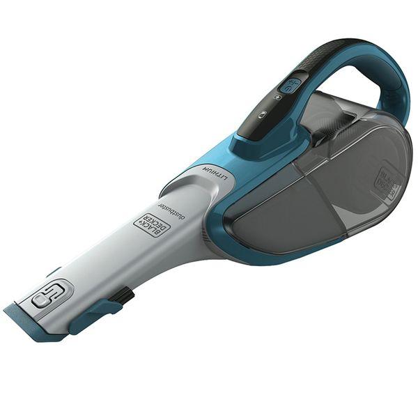 جارو شارژی بلک اند دکر مدل DVJ320J | Black And Decker DVJ320J Chargeable Vacuum Cleaner