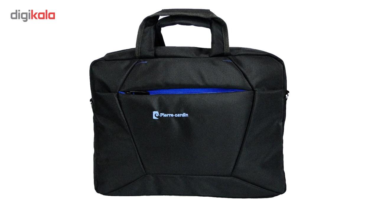 کیف لپ تاپ مدل Pi101 مناسب برای لپ تاپ 15.6 اینچی