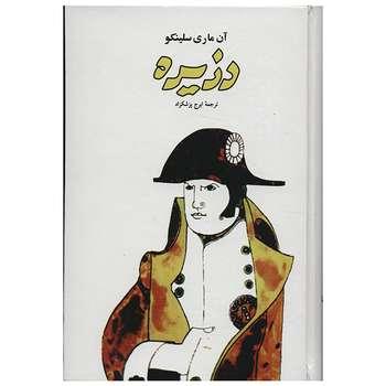 کتاب دزیره  اثر آن ماری سلینکو - دو جلدی