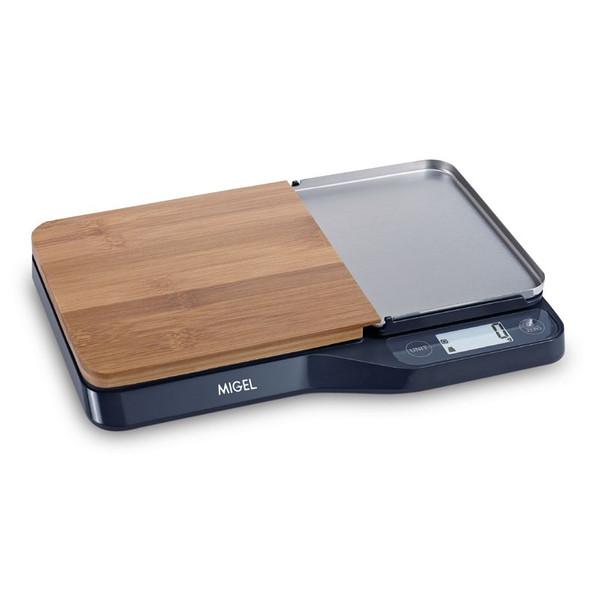 ترازوی آشپزخانه میگل مدل GKS 509-B