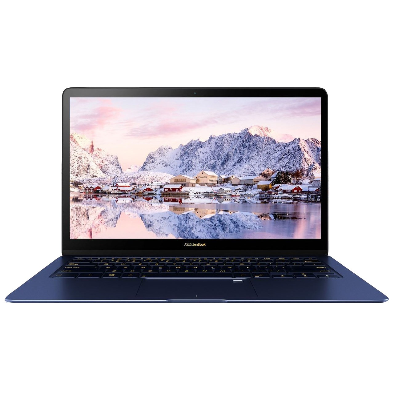 لپ تاپ 14 اینچی ایسوس مدل ZenBook UX490UA - A