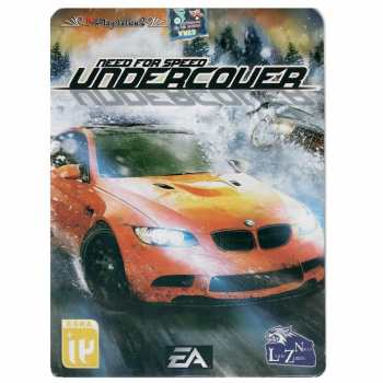 بازی Need For Speed Undercouer مخصوص PS2