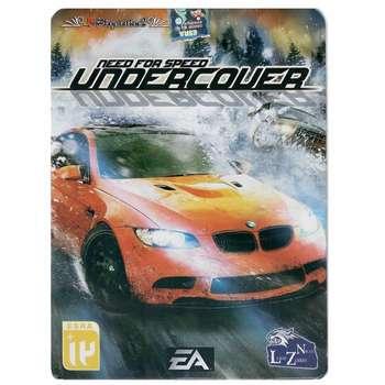 بازی Need For Speed Undercouer مخصوص PS2