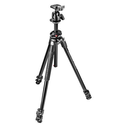 سه پایه دوربین منفراتو مدل MK290