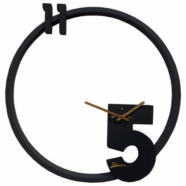 ساعت دیواری ای دی مدل AD -PAK-5_11-KAMEL