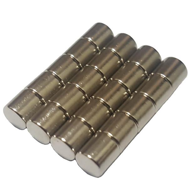 آهن ربای مدل استوانه بسته 20 عددی