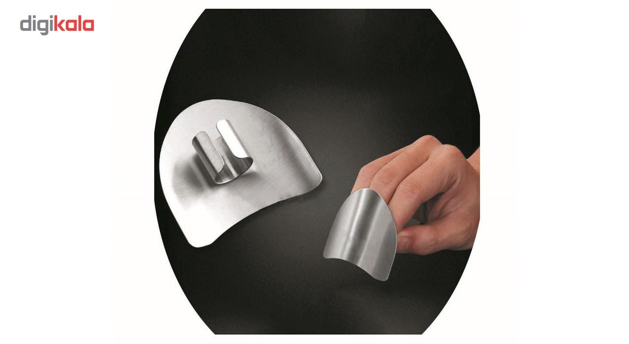 محافظ انگشت پادونی مدل A123