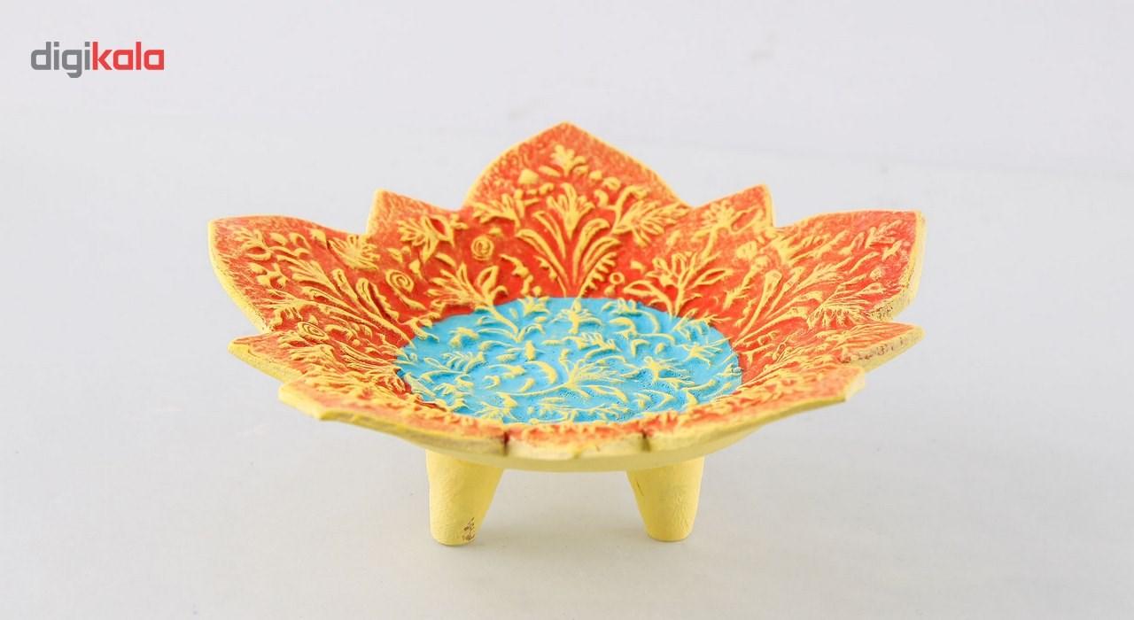 مجموعه ظروف هفت سین سفالی گالری آسوریک کد 86102