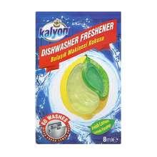 خوشبو کننده ماشین ظرفشویی کالیون مدل Fresh Lemon