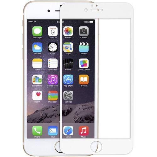 محافظ صفحه نمایش شیشه ای ریمکس مدلFull Cover مناسب برای گوشی موبایل اپل iPhone 6 Plus/iPhone 6s Plus
