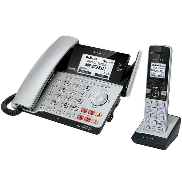 تلفن آلکاتل مدل کمبو 2120