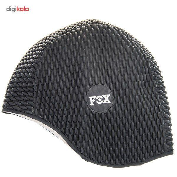 کلاه شنای فاکس مدل Composite main 1 1