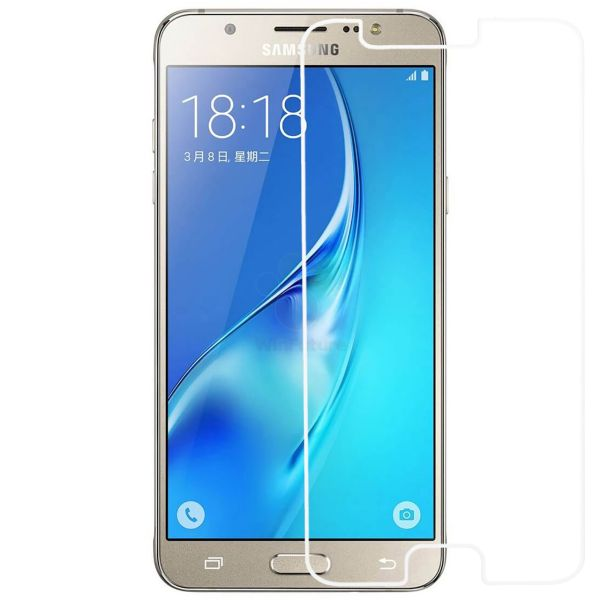 محافظ صفحه نمایش شیشه ای ریمکس مدلTempered مناسب برای گوشی موبایل سامسونگ Galaxy J5 2016