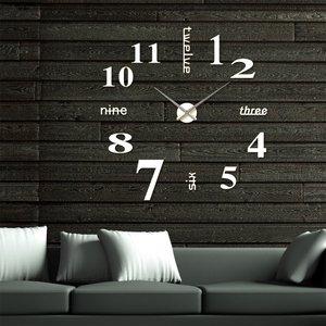 ساعت دیواری رویال ماروتی مدل ARN-6007 سایز بزرگ
