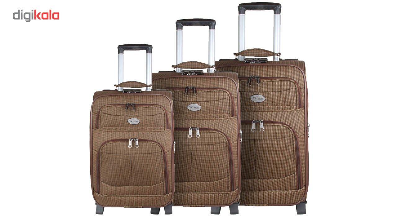 مجموعه سه عددی چمدان مدل  14-7355.3 main 1 1