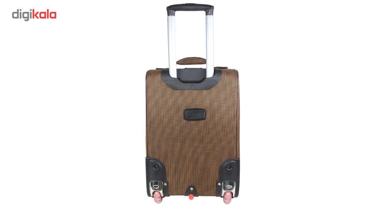 مجموعه سه عددی چمدان مدل  14-7355.3 main 1 4