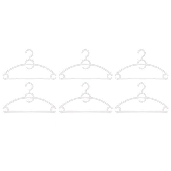 جالباسی زیباسازان مدل سارک بسته 6 عددی