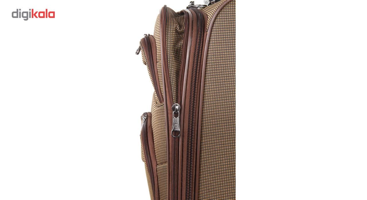 مجموعه سه عددی چمدان مدل  14-7355.3 main 1 5