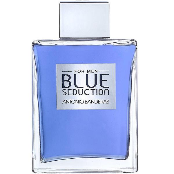 تستر ادو تویلت مردانه آنتونیو باندراس مدل Blue حجم 100 میلی لیتر