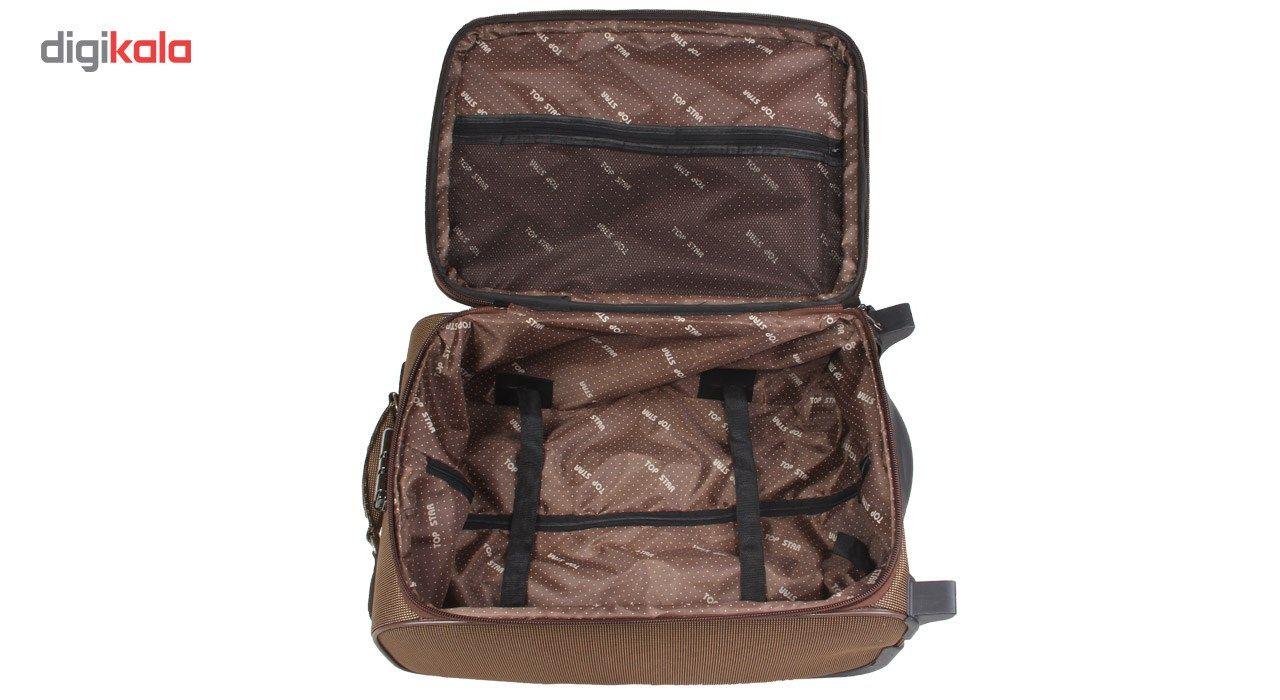 مجموعه سه عددی چمدان مدل  14-7355.3 main 1 8