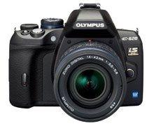 دوربین دیجیتال الیمپوس ای 620