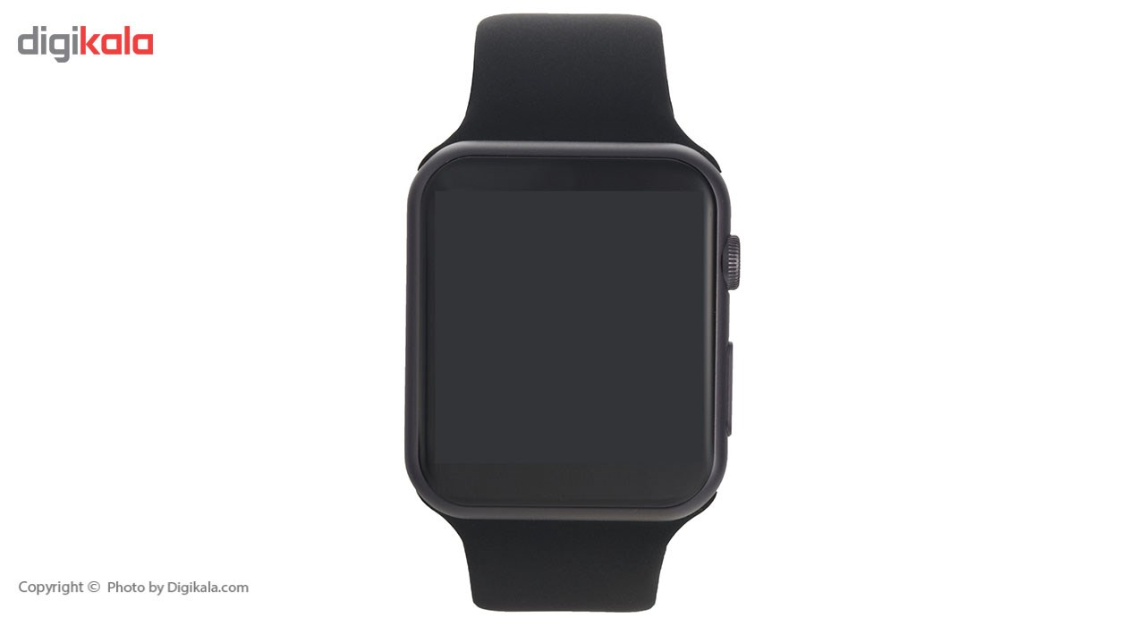 ساعت مچی هوشمند موواچ مدل MTK2502C