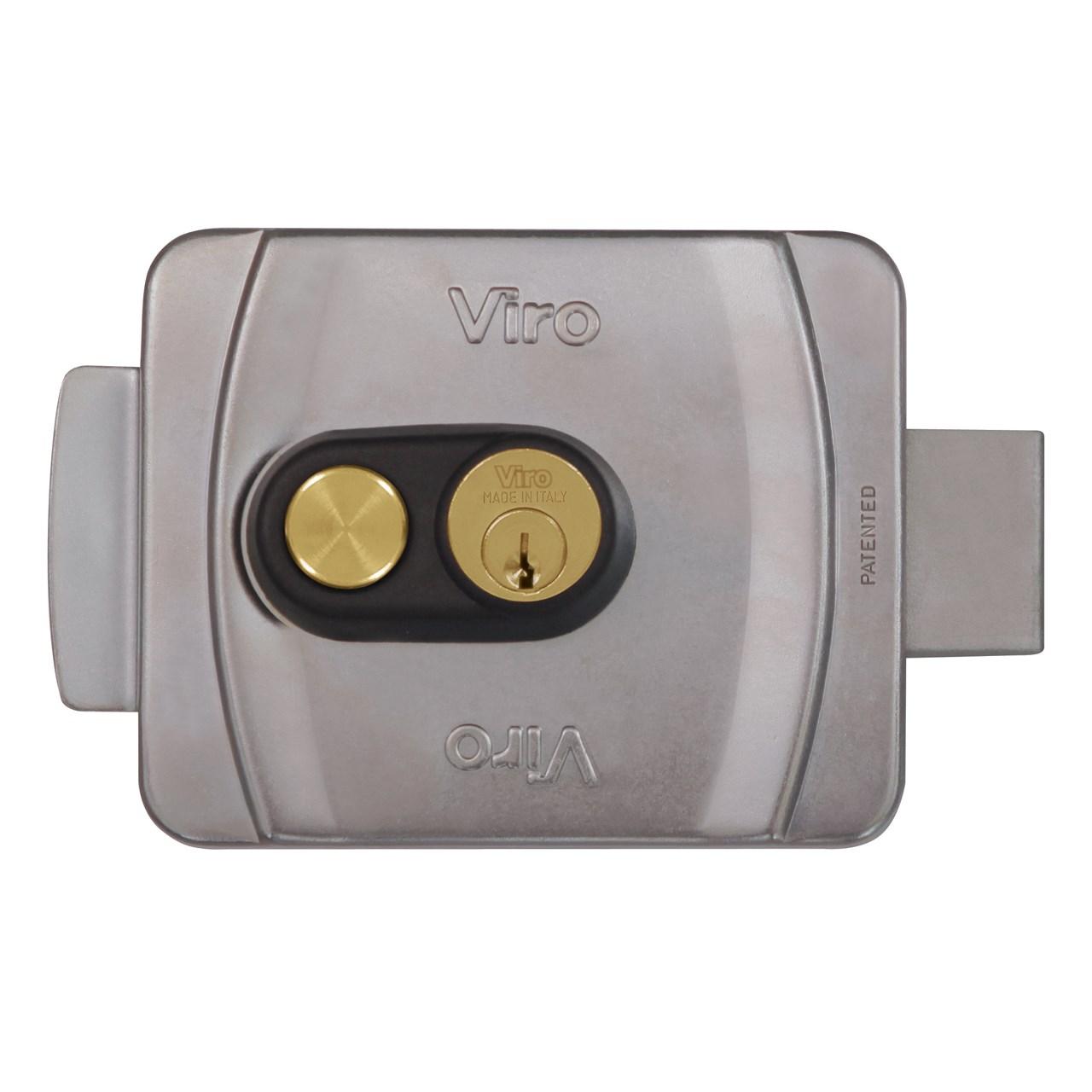 قفل برقی بیصدا  ویرو مدلV9083P