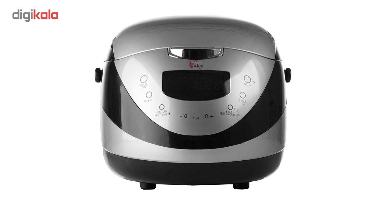 پلوپز ویداس مدل VIR-5432 main 1 1