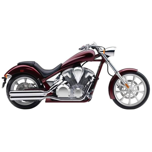 موتورسیکلت هوندا مدل VT1300CX سال 2016